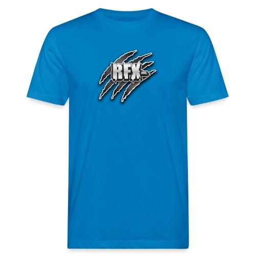 RFX - T-shirt ecologica da uomo