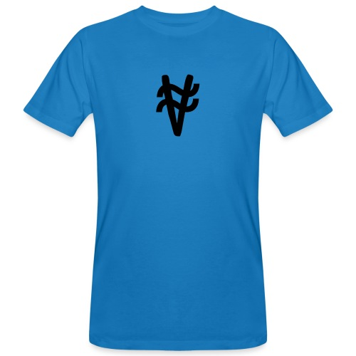 ny logga - Ekologisk T-shirt herr