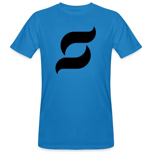 Samy Inc - Männer Bio-T-Shirt