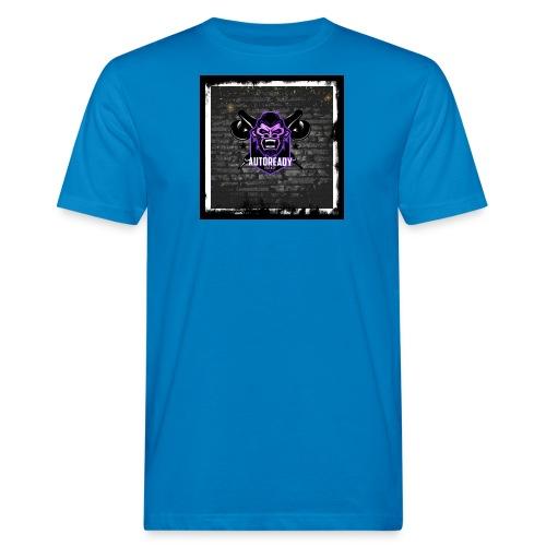 Readygarage0001 - Camiseta ecológica hombre