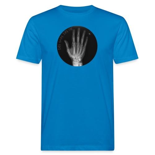 Des gars des os by JARL - T-shirt bio Homme