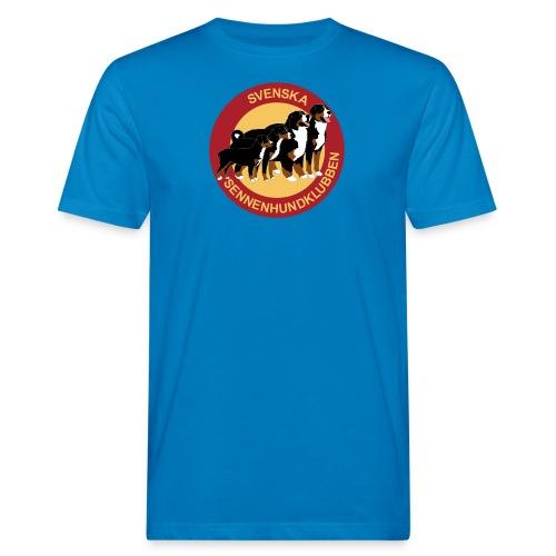 Sennenhundklubben - Ekologisk T-shirt herr