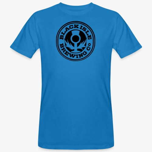 scotlandbrewing1 - Männer Bio-T-Shirt