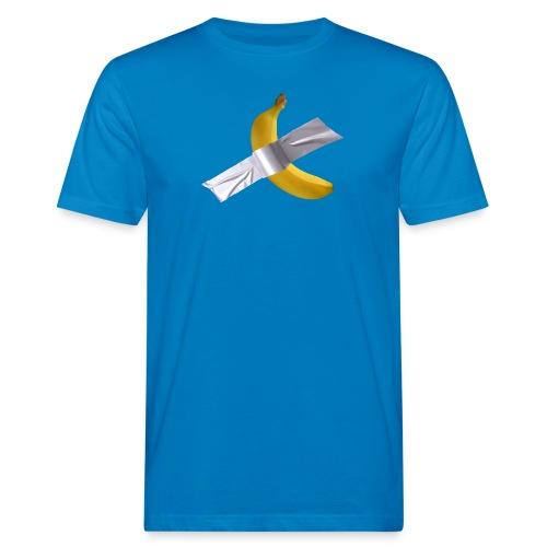 Banana art - T-shirt ecologica da uomo