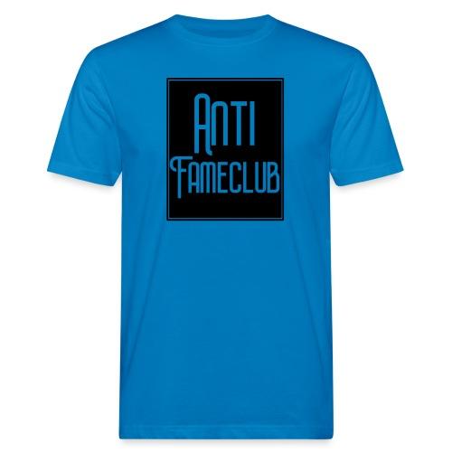 Anti FameClub - Männer Bio-T-Shirt
