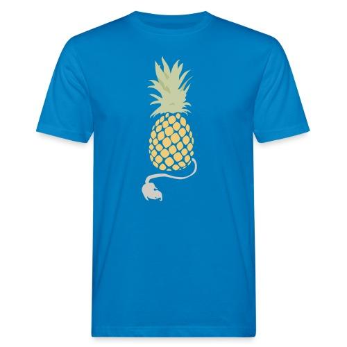 Pineapple demon - Men's Organic T-Shirt