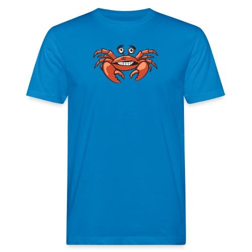 Cangrejo - Camiseta ecológica hombre
