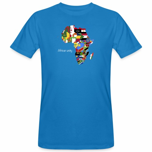 African unity - T-shirt bio Homme