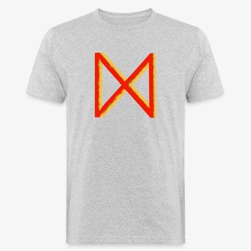 Dagazrunen - Männer Bio-T-Shirt