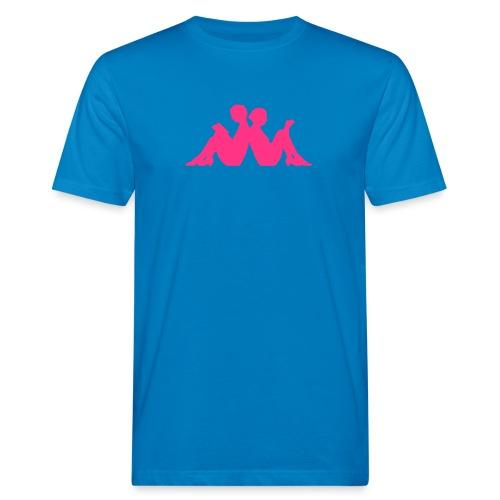 Läsro - Ekologisk T-shirt herr