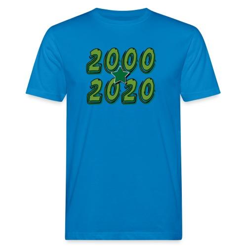 xts0369 - T-shirt bio Homme