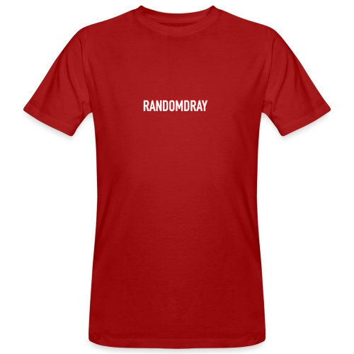 RandomDray Shirt - Men's Organic T-Shirt
