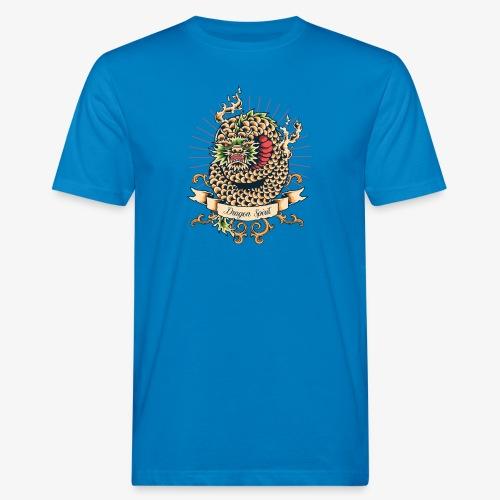 Esprit de dragon - T-shirt bio Homme