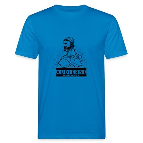 Marin d'Audierne - T-shirt bio Homme