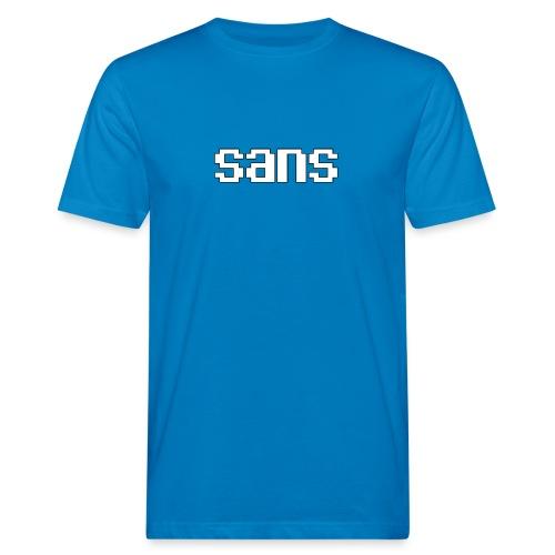 Sans - T-shirt bio Homme