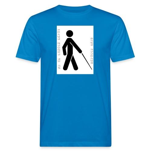 Blind T-Shirt - Men's Organic T-Shirt