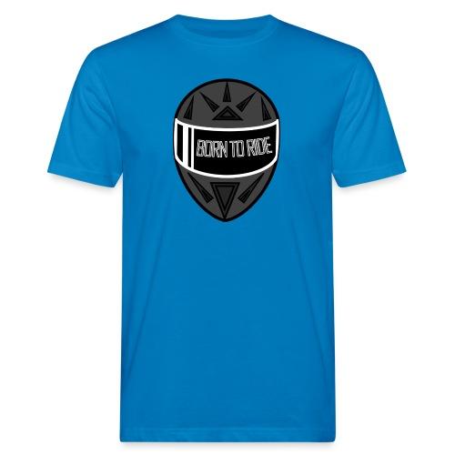 casco - T-shirt ecologica da uomo