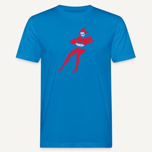 Stańczyk - Ekologiczna koszulka męska