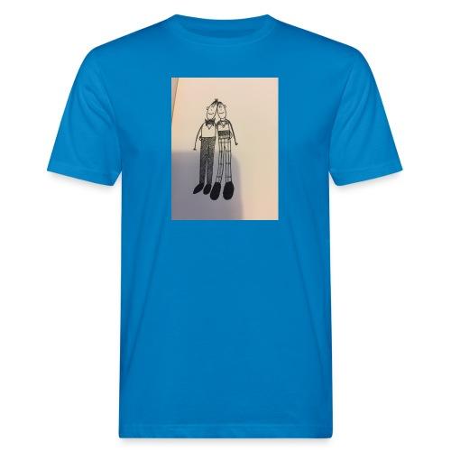 7BFBE9BF E4E5 4C03 BA70 85DE974A6292 - Men's Organic T-Shirt
