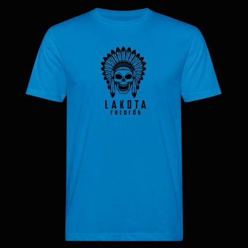 LAKOTA Dance - Männer Bio-T-Shirt