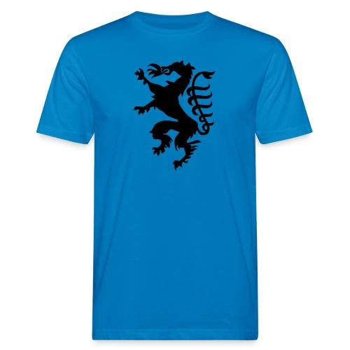 Steiermark Wappen - Männer Bio-T-Shirt