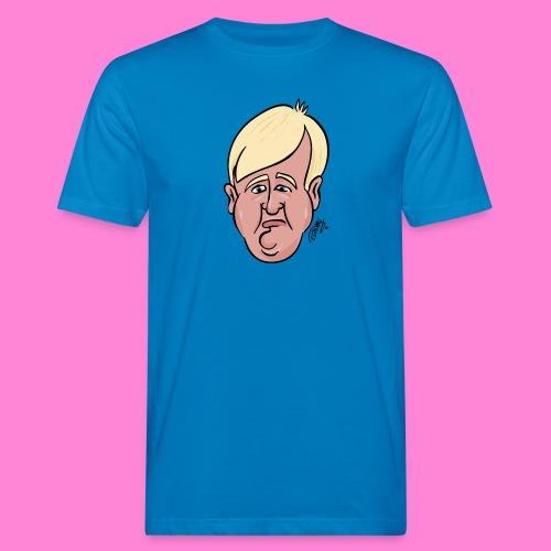 Donald - Mannen Bio-T-shirt