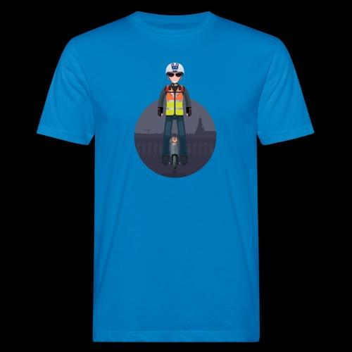 Wheels Fighters - T-shirt bio Homme