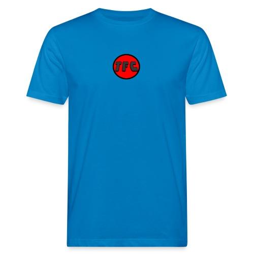 The Fluffy Cupcake snapback - Men's Organic T-Shirt