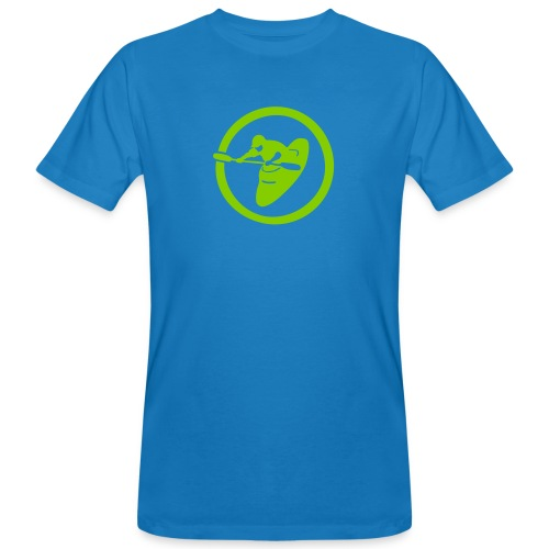 Playboater - Männer Bio-T-Shirt