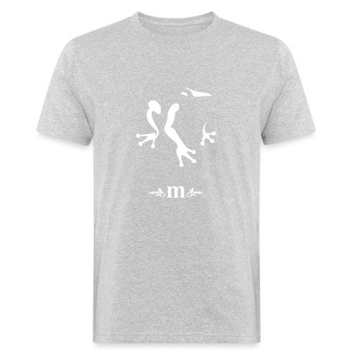 frosch neu - Männer Bio-T-Shirt
