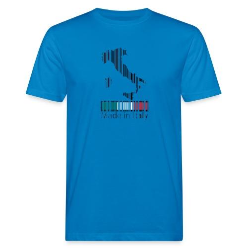 Made in Italy - T-shirt ecologica da uomo