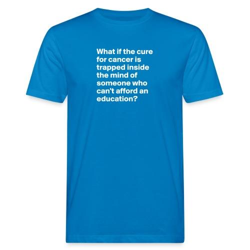 MooseOnDaLoose // What if...? - Men's Organic T-Shirt