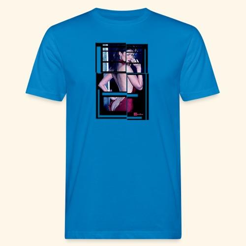 expo6ok break - T-shirt bio Homme