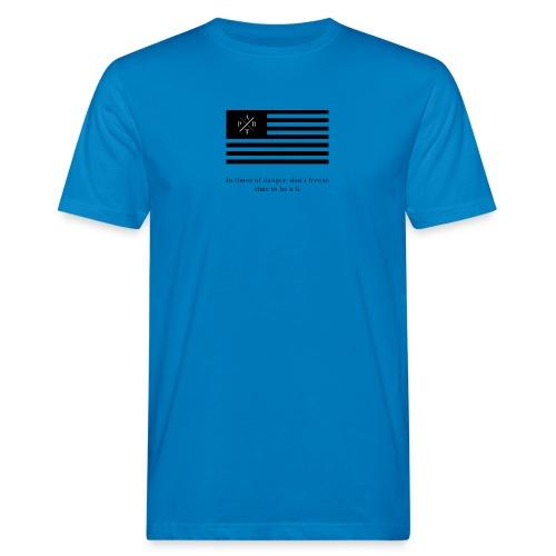 Transparent - Men's Organic T-Shirt
