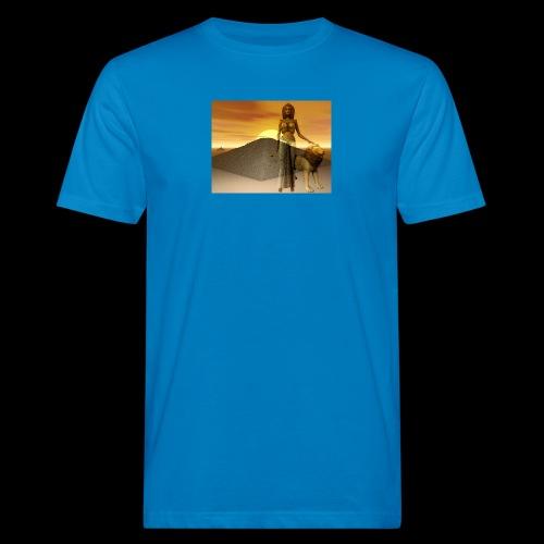 FANTASY 1 - Männer Bio-T-Shirt