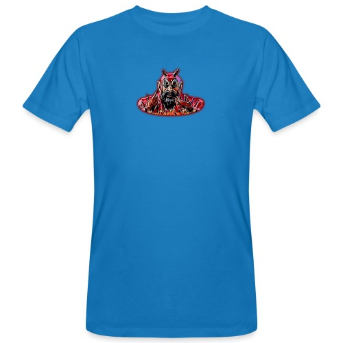 DEMONIO - Camiseta ecológica hombre