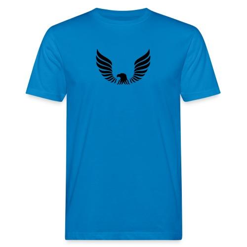 Aguila - Camiseta ecológica hombre