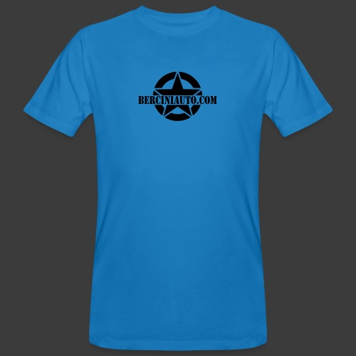 Stella RENEGADE Berciniauto - T-shirt ecologica da uomo
