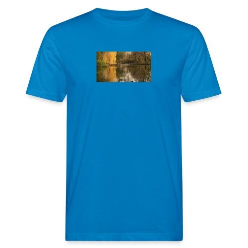 The Wood of forgotten Dreams - Männer Bio-T-Shirt