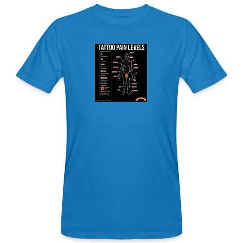 tatoo - T-shirt bio Homme