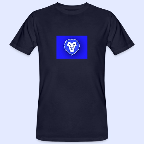 FocusLion - Miesten luonnonmukainen t-paita