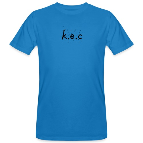 K.E.C original t-shirt kids - Organic mænd
