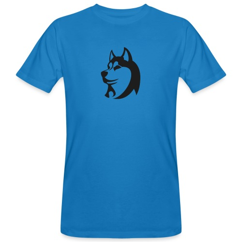 Husky - T-shirt bio Homme