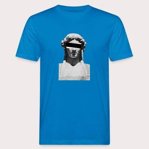 Blind - Männer Bio-T-Shirt