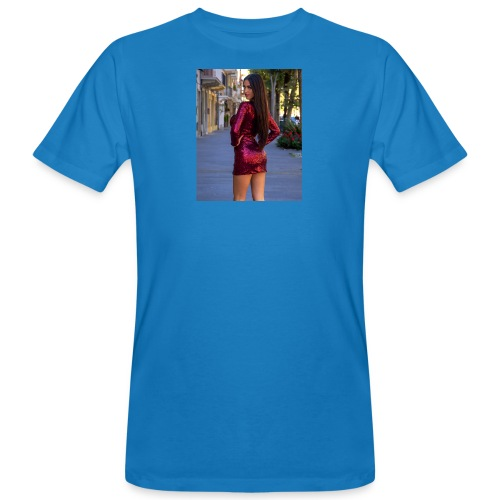 Cecilia Russo - T-shirt ecologica da uomo