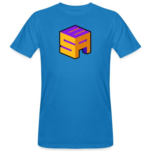 ESA Cube - Men's Organic T-Shirt