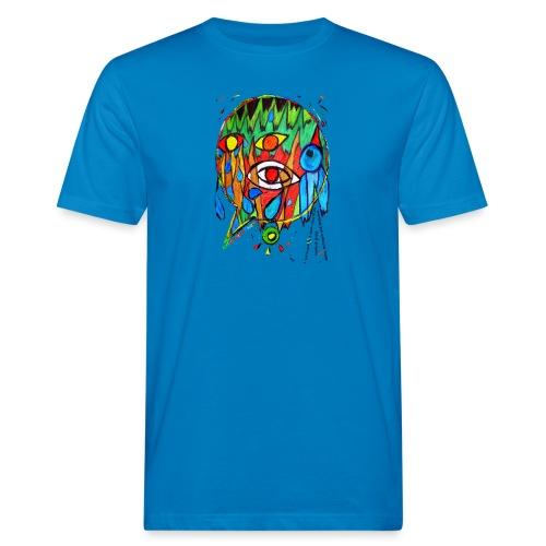Vertrauen - Männer Bio-T-Shirt