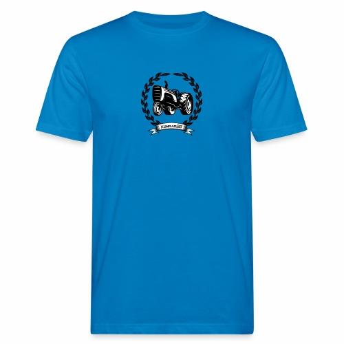 KonradSB - Ekologiczna koszulka męska