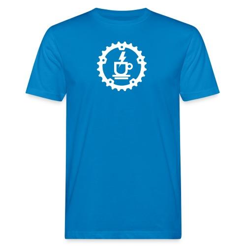 logo cac png - Männer Bio-T-Shirt