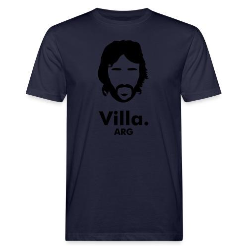 Villa - Men's Organic T-Shirt